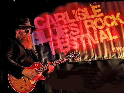 Carlisle United, Blues & Rock Festival, Oldham Athletic