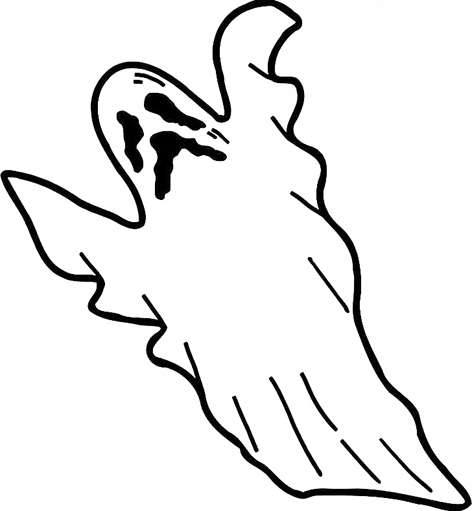 Ghost Halloween preview family events